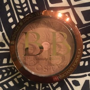 NEW Physicians Formula BB bronzer